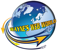Waynes Web World